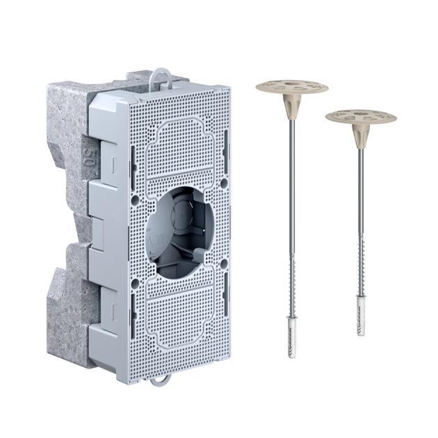 System-Geräteträger Kit 160 - 240 mm