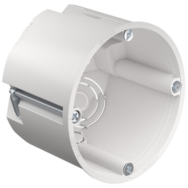 Geräte-Verbindungsdose O-range®