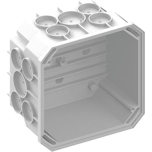 für Hohlwände oder brennbare Materialien, 76 mm