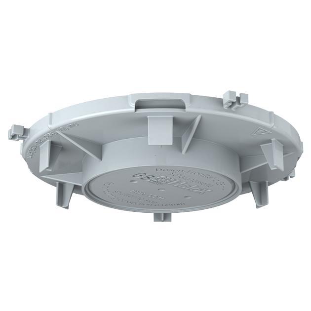 HaloX® 100 front parts