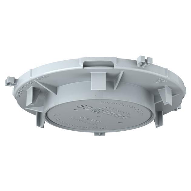 HaloX® 100 Frontteil Ø 80 mm
