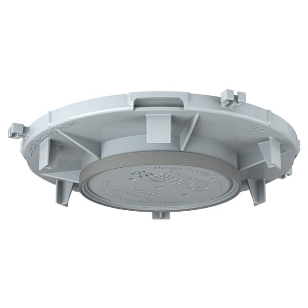HaloX® 100 front parts for facing concrete