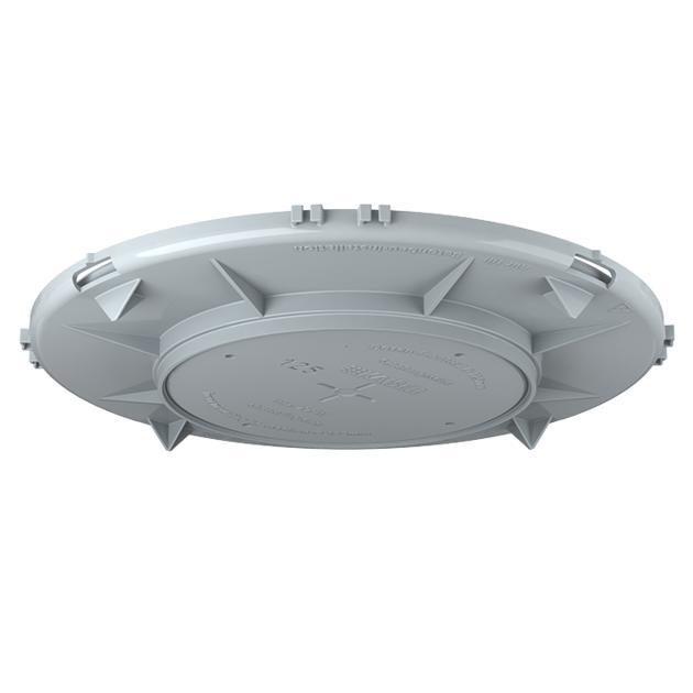 HaloX® 180 front parts