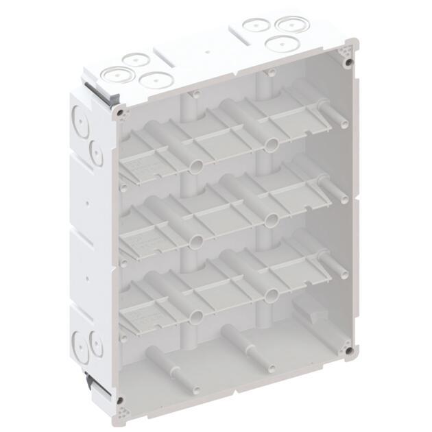 AGRO Einlasskasten 4x3